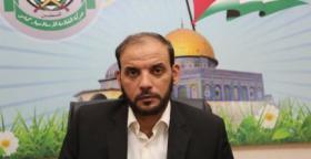 بدران: الحراك السياسي بشأن غزة بدأ مع مسيرات العودة ولا يمكن لأحد أن يتخذ قرارا منفردا