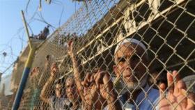 بالأسماء: شخصيات فلسطينية باسبانيا تطالب برفع العقوبات عن قطاع غزة
