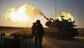 حماس والجهاد والشعبية يؤكدون أن أطراف المقاومة صفا واحدا في مواجهة العدوان الإسرائيلي