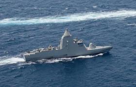 زورق عسكري إماراتي يختطف قارب صيد قطرياً تحت تهديد السلاح