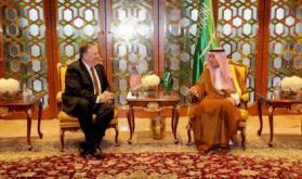 نيويورك تايمز: أول رسائل بومبيو للسعودية.. كفى حصاراً لقطر