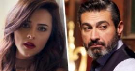ياسر جلال و نور اللبنانية