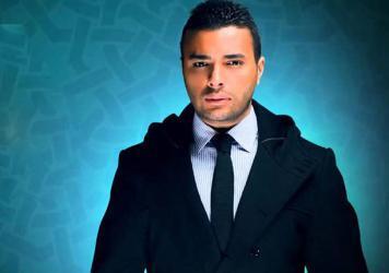 فيديو| رامي صبري في أول عمل له بعد خروجه من السجن