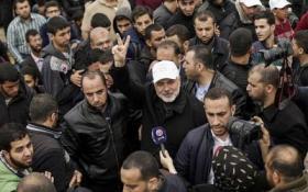 هنية للاحتلال: استعدوا لطوفان بشري بذكرى النكبة وقوتكم لن تُفيد