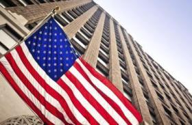 تباطؤ نمو الاقتصاد الأمريكي بالربع الأول