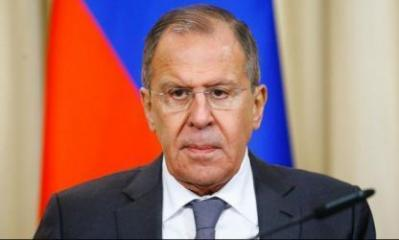 لافروف: روسيا تملك أدلة على ضلوع بريطانيا في فبركة الهجوم الكيميائي على دوما