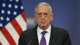 ماتيس: لن ننسحب من سوريا وسنحصل على دعم دول المنطقة