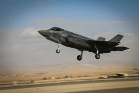 قائد سلاح الجو الإسرائيلي: إيران أطلقت 32 صاروخ تجاه الأراضي الإسرائيلية بالجولان