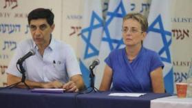 عائلة جولدن: لن نمسح بالتوصل لأي اتفاق مع غزة بدون عودة الجنود