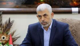 السنوار: نحن ومصر حريصون على بقاء حراك غزة سلميًا وألا تنزلق الأمور لمواجهة مسلحة (فيديو)