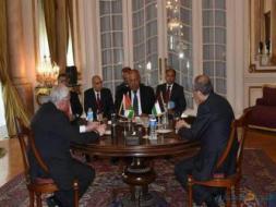 القاهرة: اجتماع لوزراء خارجية مصر والأردن وفلسطين الخميس