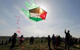 صحيفة: إسرائيل تصب المليارات وأولاد غزة طوروا سلاحًا بقرش ونصف!