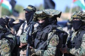 الجهاد الإسلامي: لن نتخلى عن حقنا في الرد على العدوان الصهيوني