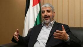عزام الأحمد يثمن اتصال مشعل بالرئيس محمود عباس ويوجه رسالة إلى هنية