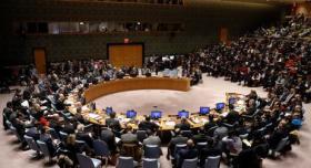 الليلة.. مجلس الأمن يصوت على مشروع قرار لحماية الفلسطينيين
