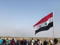 """اغتيال ضابط سوري كبير اشتهر بـ""""التعذيب"""""""