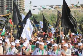 """صحيفة: الجهاد وحيدة في تقدير """"اغتيال"""" عناصرها والفصائل تدرس غياب أبومازن"""