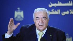 """أبو شهلا للفلسطينيين: """"ستسمعون أنباء سارة مع شهر رمضان المبارك"""""""