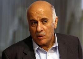 """الرجوب: اللجنة القيادية ستُراجع كل شؤون غزة وتُسلمها لـ """"أبومازن"""""""