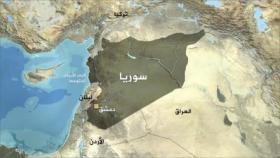 مجلة أمريكية: سوريا تسير ببطء نحو التقسيم