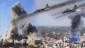 دمشق: هجوم إسرائيل الأخير يؤشر إلى أن مرحلة جديدة من العدوان على سوريا قد بدأت