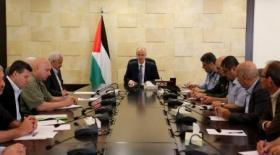 رئيس الوزراء يترأس اجتماعاً أمنياً في رام الله