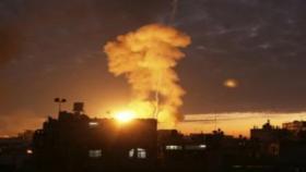 قصف ايراني من فيلق القدس يستهدف القوات الاسرائيلية في الجولان