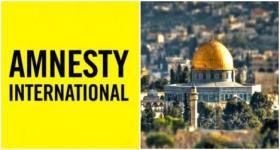 """العفو الدولية: يجب على إسرائيل الإعتراف بالنكبة وإلغاء """"قانون النكبة"""""""