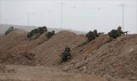 بعد أحداث غزة.. منع تصوير الجنود الإسرائيليين على طاولة الدراسة