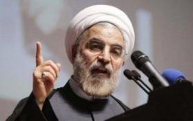 روحاني: الاتفاق النووي سيبقى رغم أنف أمريكا والكيان الصهيوني