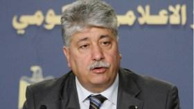 مجدلاني: حماس صاحبة مصطلح العقاب الجماعي ومشاركتي في مؤتمر هرتسليا كما في بيرزيت