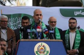 حماس تهاجم عزام الأحمد: يواصل لغة التكذيب والتخوين