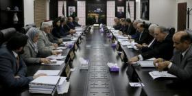 مجلس الوزراء يدعو إلى عدم حرف الأنظار عن المسؤولية الحقيقية لمعاناة شعبنا في قطاع غزة