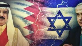البحرين أول دولة خليجية ستقيم علاقات دبلوماسية مع إسرائيل