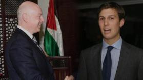 خلال زيارتهما للمنطقة.. كوشنير وغرينبلات يبحثان أوضاع غزة