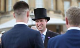 """الديلي تلغراف: زيارة الأمير ويليام الى فلسطين """"إعتذار غير مباشر"""" عن وعد بلفور"""