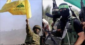 صحيفة: إسرائيل تثير دولياً ملف قواعد حماس لدى حزب الله في لبنان