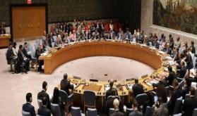 مجلس الأمن يناقش اليوم آخر تطورات القضية الفلسطينية