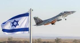 هذه دبلوماسية إسرائيل الجوية للتعاون مع الدول العربية المجاورة