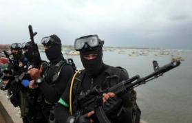 جيش الاحتلال: حماس في غزة تعزز الكوماندوز البحري لهذا الهدف !
