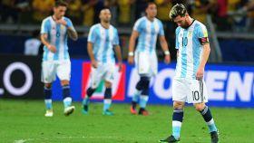 ردود اسرائيلية هستيرية على الغاء الأرجنتين مباراتها معها
