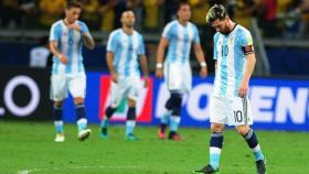 المنتخب الأرجنتيني يلغي مباراته الودية في القدس بفعل الضغوطات