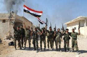 تقرير أمريكي: سيطرة الأسد على الجنوب ستعزز الوجود الإيراني في سوريا