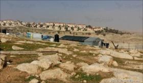 حكومة الاحتلال تتبنى تمويل مزارع استيطانية عشوائية