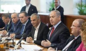معاريف: وزراء الكابينت غير قادرين على اتخاذ قرارات بخصوص غزة