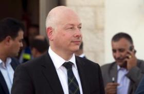 غرينبلات : قادة السلطة منافقون وقادة حماس قتلة