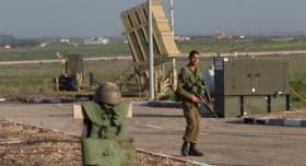 """الاحتلال يعزز القبة الحديدية في غلاف غزة بسبب تغيير """"حماس"""" للمعادلة"""
