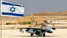 سقوط صاروخين اسرائيليين بمحيط مطار دمشق الدولي
