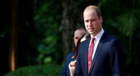 """الأمير ويليام للفلسطينيين: """"لم تذهبوا طي النسيان"""""""
