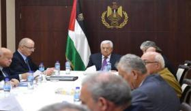 دعوات لاستقالات جماعيةفي فتح والمنظمة رفضا لعقوبات غزة